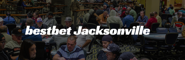 Does BestBet Jacksonville Have an Online Poker Site?