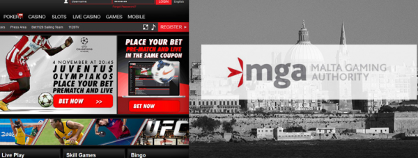Malta Gaming Authority Suspends Online Gambling License