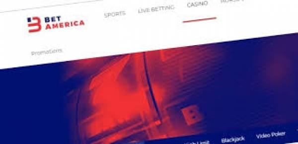Betamerica horse racing apps