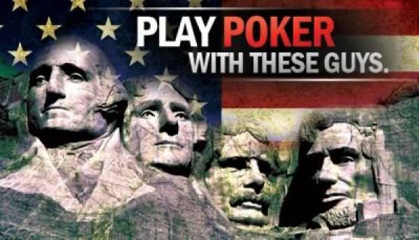 BetOnline Poker: