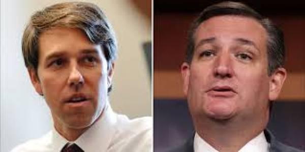 Where Can I Bet on the Texas Senate Race - Beto vs. Cruz - Odds to Win