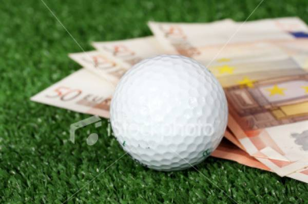 Betting The Open Championship 2011