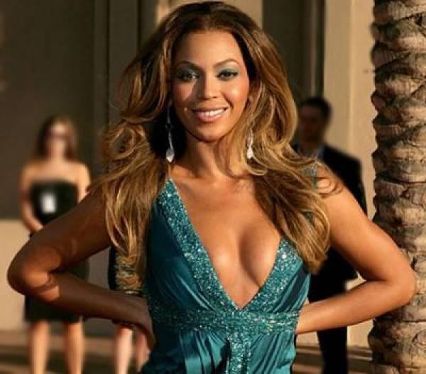 Beyonce Super Bowl Cleavage Odds