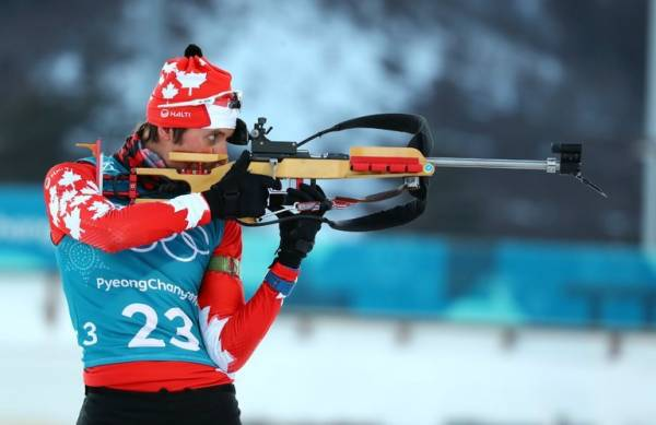 Need a Pay Per Head, Bookie That Takes Winter Olympics Biathlon Bets
