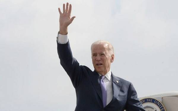 Can't Bet the Biden Inauguration Online at FanDuel, Draftkings