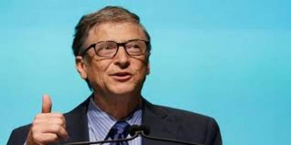 Bill Gates: 'I Don't Think Bitcoin's Anonymity is a Good Thing'