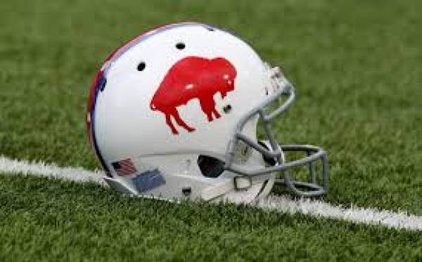 Bet Live In-Play - Chargers-Bills