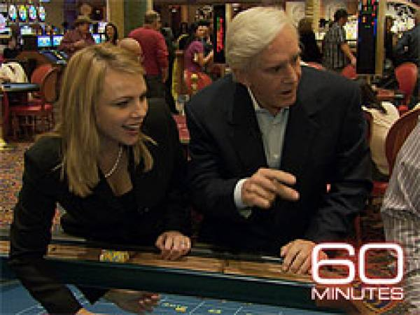 Billy Walters on 60 Minutes