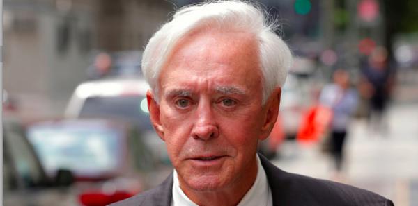 Witness in Billy Walters Case 'Lied'