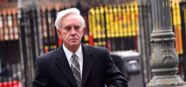 Walters: 'Lost Biggest Bet of My Life', Will Appeal Guilty Verdict