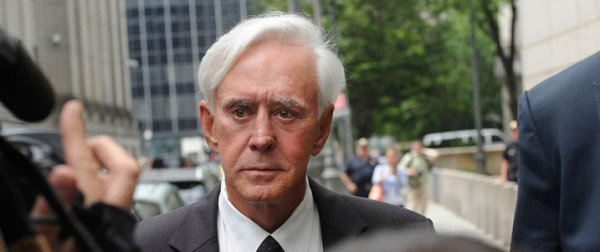 Professional Sports Bettor Billy Walters Ordered to Forfeit $25.4 Million