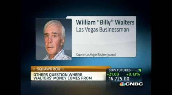 Sports Betting Billy Walters on FBI Probe: 'I Am Innocent of Doing Anything Wron
