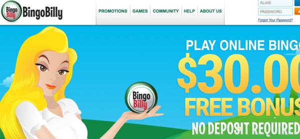 BingoBilly.com Review I Complaints