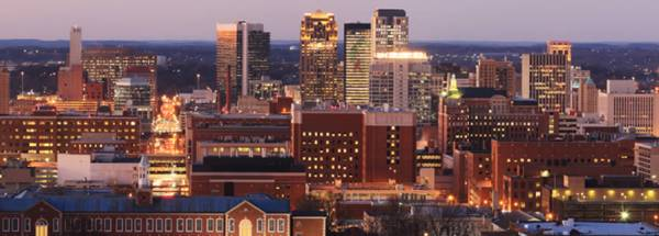 Pay Per Head Outsourcing in Birmingham, Alabama