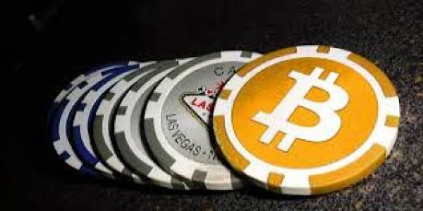 Bitcoin Betting 2017 Belmont Stakes