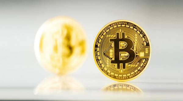 Cryptocurrencies Punch Back After Sunday Sell-Off