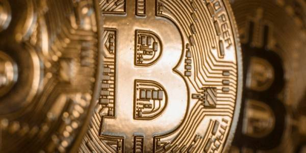 Bitcoin Heading for Largest Monthly Decline in Three Years