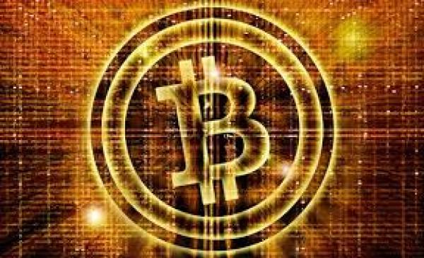 Bitcoin Up Over 17 Percent, Shoots Above $9K