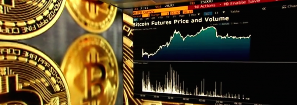 Bitcoin Futures Opening 'Orderly', Start With a Bang, Move Above $18K