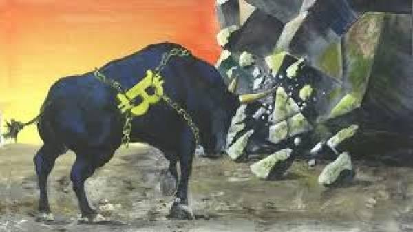 Bitcoin Bulls Charge Forward