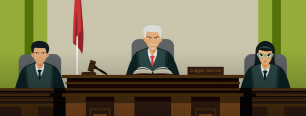 This Week in Bitcoin Courtroom Drama