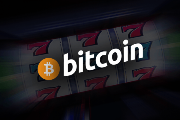 online casino bitcoin cash out