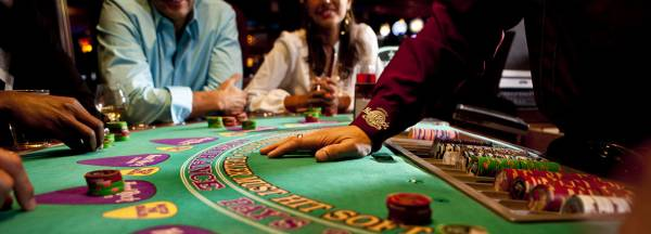 House Approves Changes to Casino Gambling Compact in Connecticut