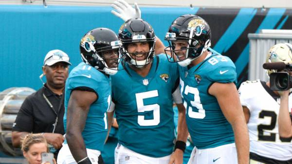 Bet the Jacksonville Jaguars vs. Titans Week 3 - 2018: Latest Spread, Odds to Win, Predictions, More