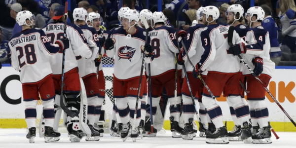 Should Bettors Take the Blue Jackets Price vs Lightnings?