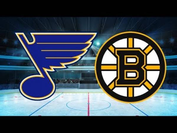 Stanley Cup Final Betting – St. Louis Blues at Boston Bruins Game 5