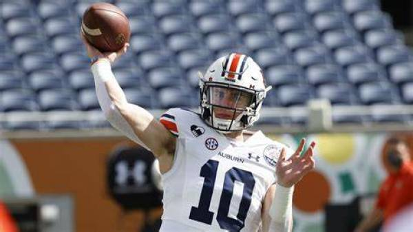 What The Line Should Really Be On The Georgia Bulldogs vs. Auburn Tigers Week 6 Game