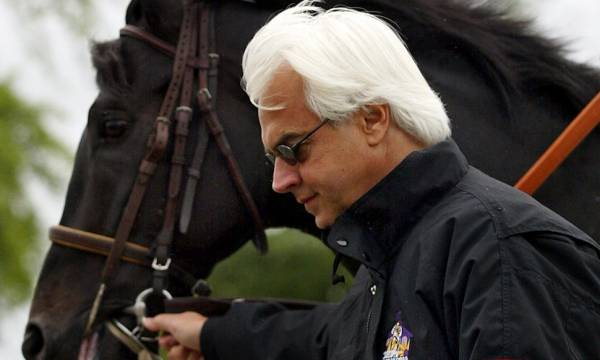 2018 Breeders Cup Classic Betting Tip: Go With the Bob Baffert Trained Entries