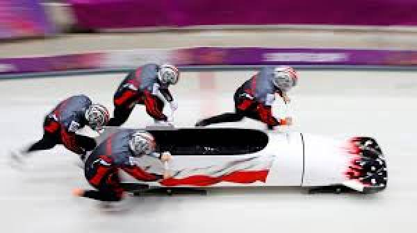 Need a Pay Per Head, Bookie That Takes Winter Olympics Bobsledding Bets