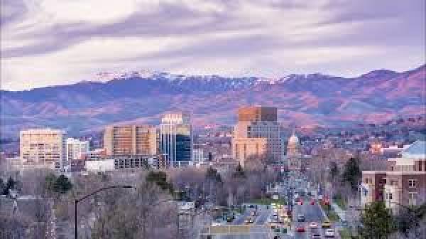 Where Can I Bet Sports Near Boise?