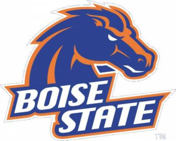 Boise State Odds