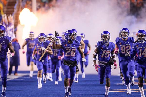 Where Can I Bet the Number of Wins Boise State Broncos Have in 2019? Where Can I Bet the Number of Wins Boise State Broncos Have in 2019?
