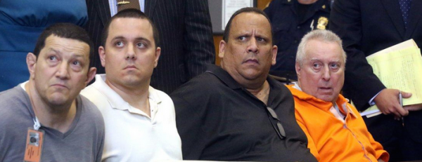 Mobster Looking at 7 Years in Prison for Role in Gambling, Extortion Ring