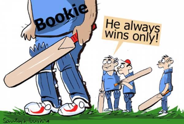 Bookie Beat Down May 20 - New York Yankees