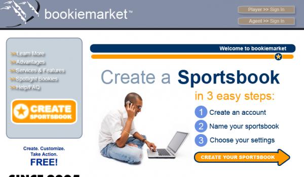 BookieMarket Review