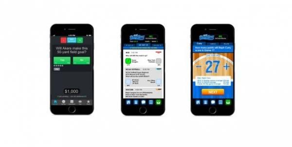 Live In-Play Betting Concept Coming to Daily Fantasy Via Boom Shakalaka