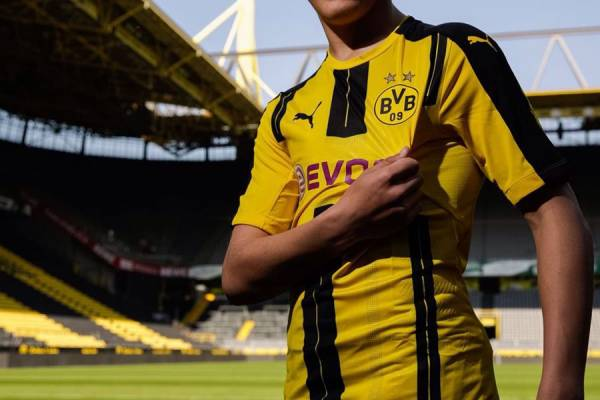 Tuesday Hot Betting Trends: Borussia Dortmund v Augsburg