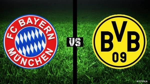 Borussia Dortmund v Bayern Munich Betting Tip, Latest Odds November 4