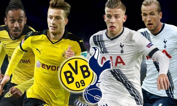 Borussia Dortmund v Tottenham Betting Tips - 5 March