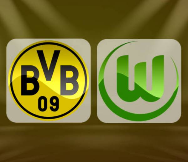 Borussia Dortmund v Wolfsburg Betting Tips, Latest Odds - 14 January