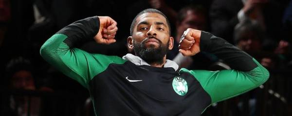 Wizards-Celtics Betting Preview November 13, 2019