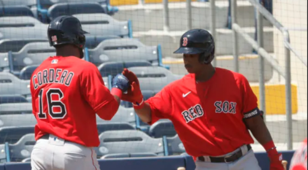 Bet the Boston Red Sox: Trends and Odds to Win