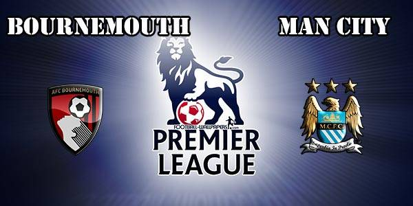 Bournemouth v Man City Betting – Get Manchester City at 7-1 Odds