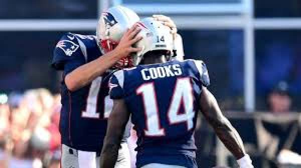 Rams 2018 Odds With Brandin Cooks