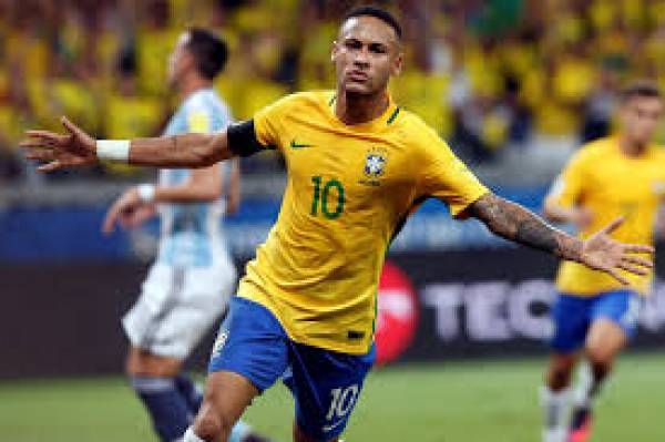 Bet Brazil to Win the 2018 FIFA World Cup Online