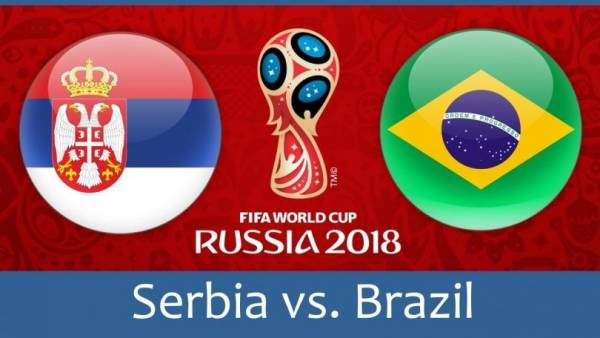 What is the Best Bet on Serbia vs. Brazil Wednesday?